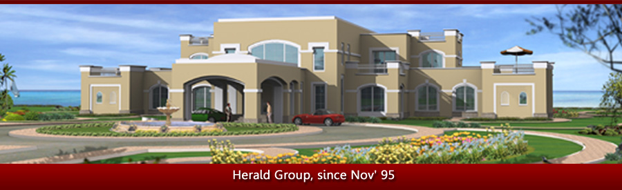Herald Group